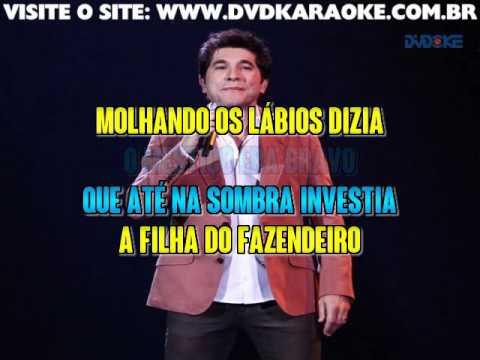 Daniel   Fazenda São Francisco