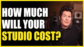 How much should your studio cost? | FAQ Friday - Warren Huart: Produce Like A Pro