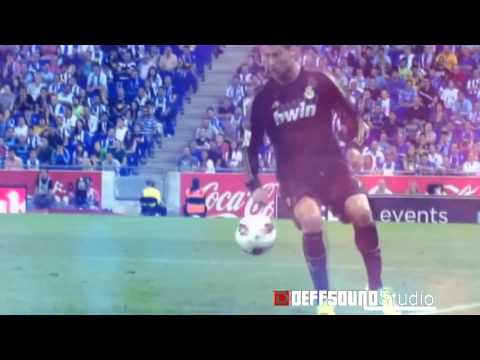 Cristiano Ronaldo - Zero Love 2012 - Goals And Skills ★by Deffsoundstudio★ Hd video