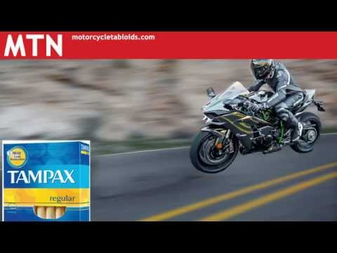 BREAKING NEWS!!! MCN HACKED by BMW FANBOYS!! Ninja H2R review sabotage!