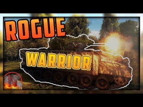 WT    A Trve Warrior - First Impressions thumbnail