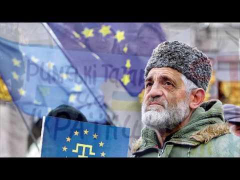 Крым. Ещё есть шанс для Украины.