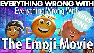 "Everything Wrong With ""Everything Wrong With The Emoji Movie"""