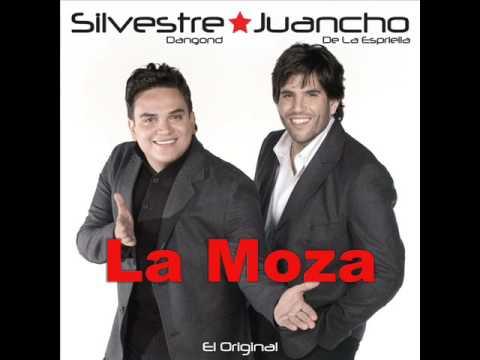Silvestre Dangond - La Moza