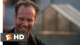 Big Fat Liar (10/10) Movie CLIP - Marty