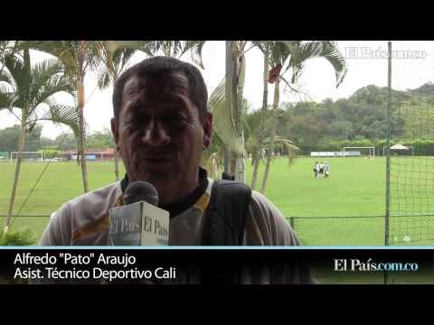 Deportivo Cali jugó amistoso en Pance