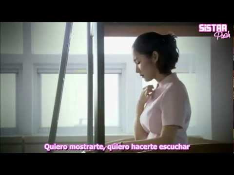 [MV] Hyolyn (SISTAR) - Because It's You (Man Of Honor OST) [Sub Spanish / Sub Español]
