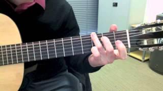 Classical Guitar - Camel Train