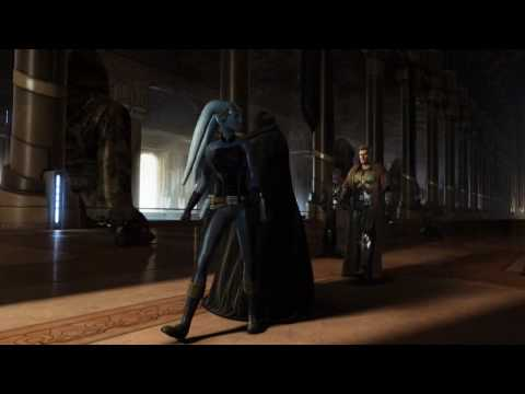 Star Wars: The Old Republic  - Deceived Trailer - E3 2009