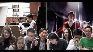 Classical Musicians React: HENRY