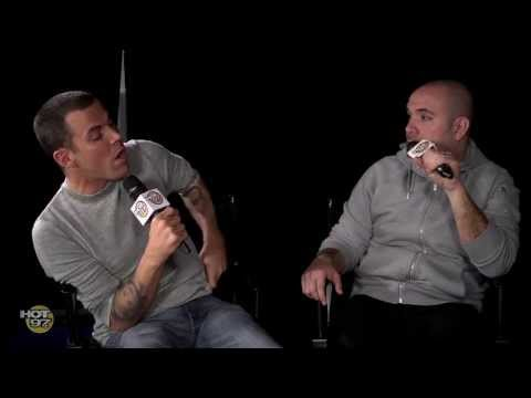 Jackass's own Steve-O talks Drugs, Sex, and being a wild White boy!