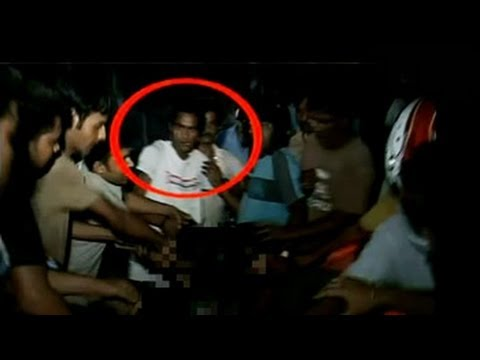 Video of Guwahati mob molesting girl shames police into action