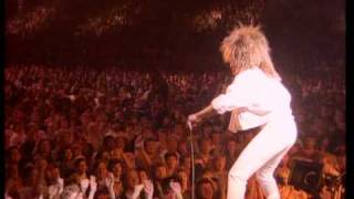 Watch Tina Turner Show Some Respect video