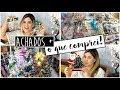 COMPRINHAS DE NATAL (DECORAÇÃO ROSEGOLD) + ACHADINHOS DE NATAL NA AVENIDA 7