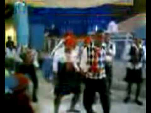 Tac Youth Choir Nigeria Dancing You Too Dey Bless Me By Frank E   Video video