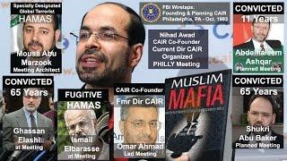 "UnityND FB Pushes CAIR @jew SPLC's ""Whitey Overrun""Directive?-FBI Wiretaps Show CAIR=HAMAS Terrorism"