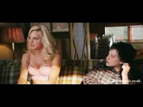The House Bunny - Trailer *Anna Faris*