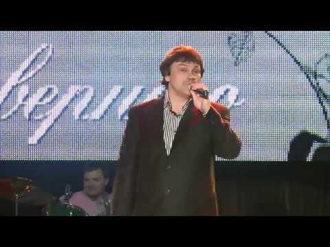 Владимир Кисткин  - Шипы и розы  (Официальный клип 2013)