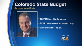 Gov. Jared Polis Releases Plan To Pay For Full-Day Kindergarten