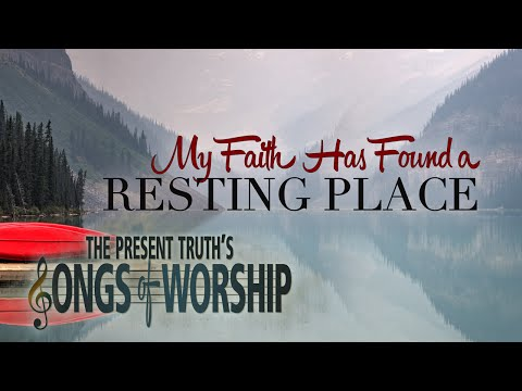 Lidie H Edmunds - My Faith Has Found A Resting Place