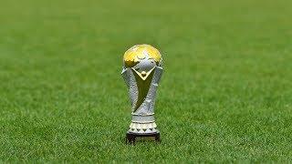 В Академии прошел импровизированный Чемпионат мира 2018