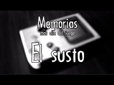 Memorias: más allá del juego - El susto