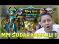 KABAR BAIK UNTUK USER MM !  - Mobile Legends Indonesia MP3