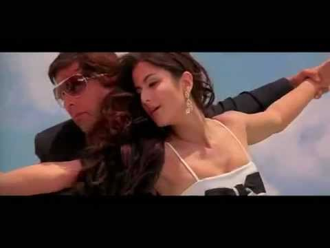 Akshay Kumar Katrina Kaif - in love - Sajde