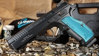 Review Cz Shadow2 Thailand