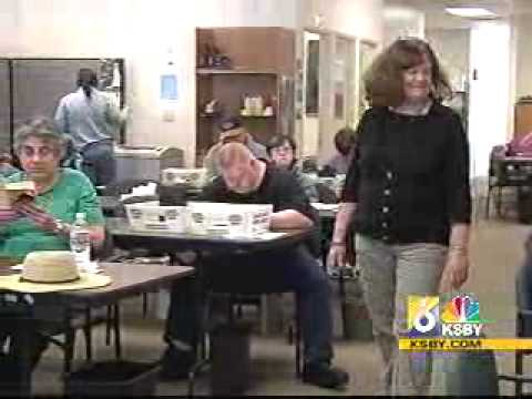 On May 6, 2011, Community Action Partnership of San Luis Obispo County held ...