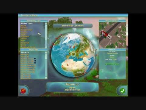 Zoo Tycoon 2 Let´s play-Marine Mania 2-1
