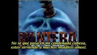 Watch Pantera Good Friends And A Bottle Of Pills video