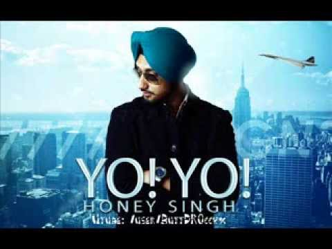YO YO HONEY SINGH - MASHUP