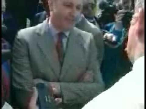 UK General Election 1997 - Neil Hamilton vs. Martin Bell