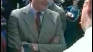 UK General Election 1997 - Neil Hamilton vs. Martin Bell