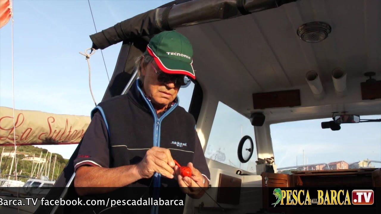 La pesca in regione Di Tula un mangiatore