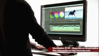 HP Z1 Workstation - The Making Of HP Z1 Workstation (Now Shipping Worldwide)