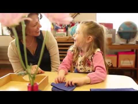 Lake Country Montessori School - Excellence Exemplified