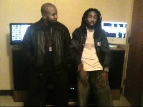LS3 & DJ Trackstar