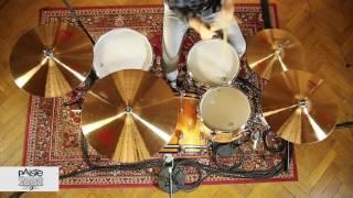 Paiste Cymbals