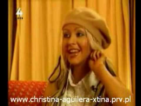 Christina Aguilera - Underappreciated