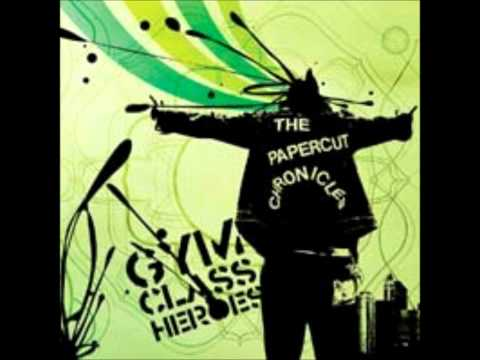 Gym Class Heroes - So Long Friend