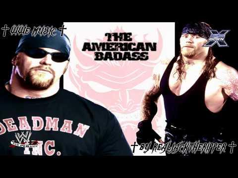 Undertaker American Badass American badass - the