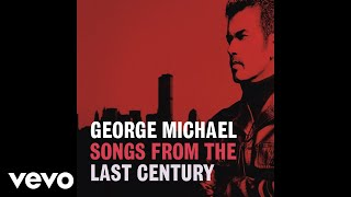 Watch George Michael My Baby Just Cares For Me video