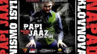 Papi Jaaz - Nismo isti Ft. DJ XB (Serbian Rap)