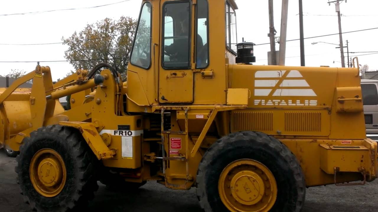 book fiat allis wheel loader specs pdfsdocumentscom pdf fiat allis fr10 wheel loader
