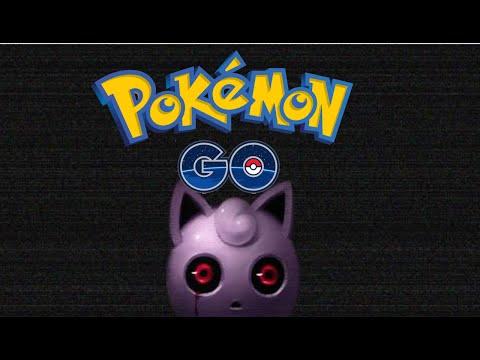 Straszne Historie Na Faktach - Niepokojące Przygody Graczy Pokemon Go