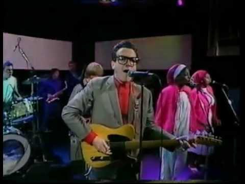 Elvis Costello - Let Them All Talk