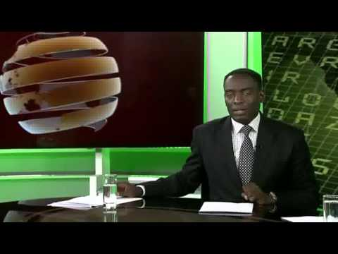 Africa Business Today - 06 May 2016 - Part 1