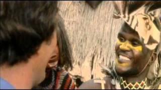 Africa Express (1976) - Official Trailer